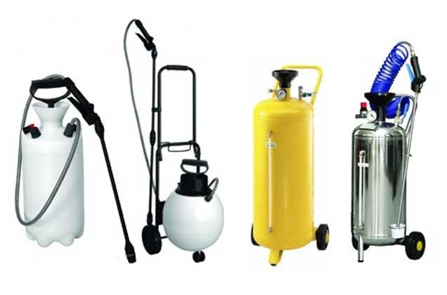 chemical-sprayers