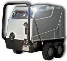 The Vapour Steam 500X