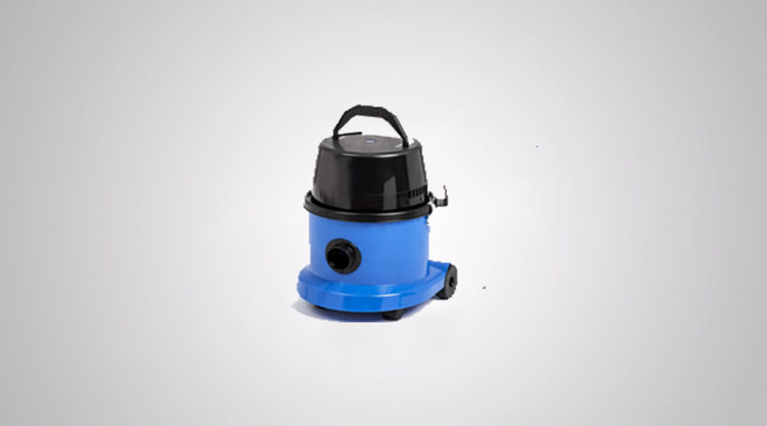 25 Litre Industrial Wet and Dry Vacuum Cleaner