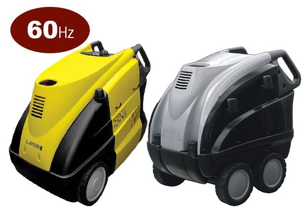 60hz-hot-pressure-washers