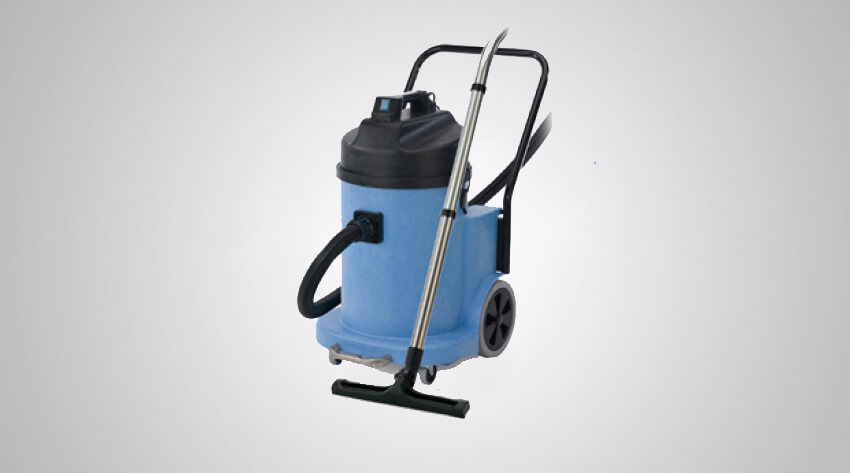40 Litre Industrial wet and dry Vacuum Cleaner