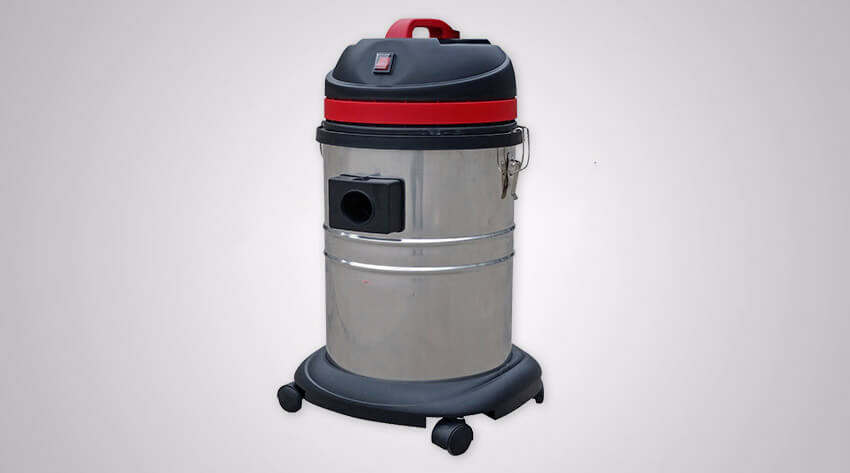 35 Litre Industrial Wet and Dry Vacuum Cleaner