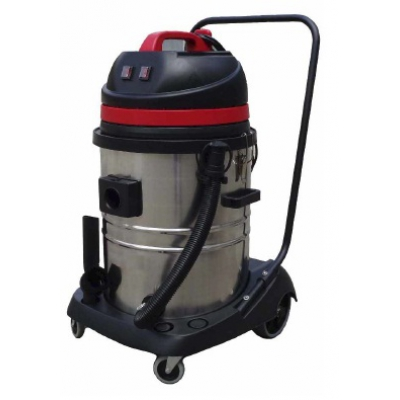 SM55 industrial wet and dry vacuum cleaner