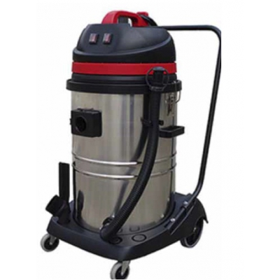 SM 75: A 75 litre capacity wet and dry industrial vacuum cleaner