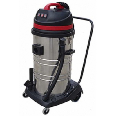 SM 95 industrial wet and dry vacuum cleaner
