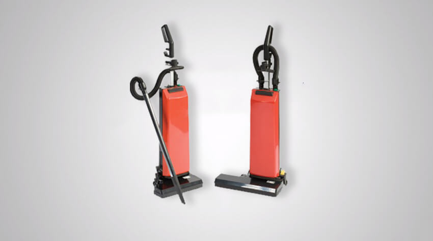 Industrial upright Vacuum Cleaner