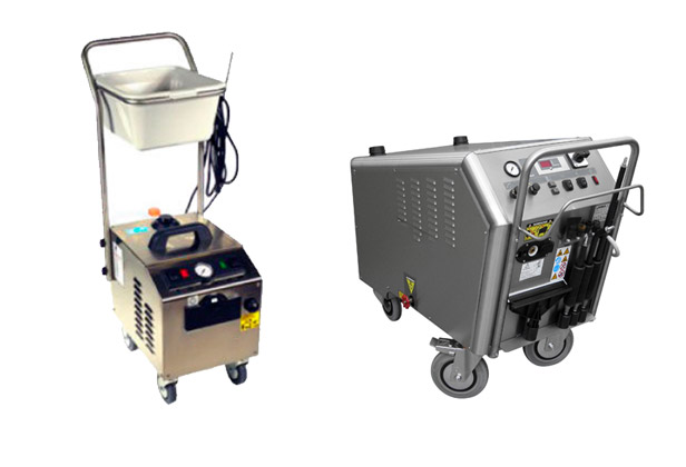 Electric Vapour Steam Cleaners