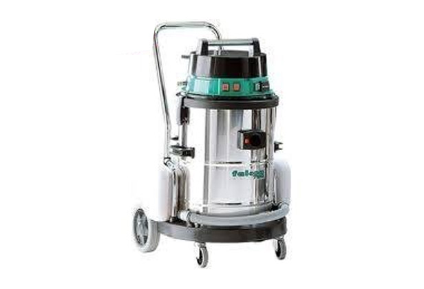 Cylinder Based Cleaner Industrial Cleaning Equipment