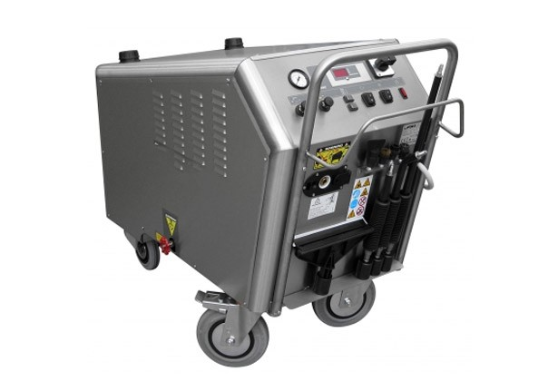 Electric Low Volume 10 Bar 25 litre