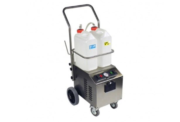 Electric Vapour Steam Cleaners 10 Litre Detergent