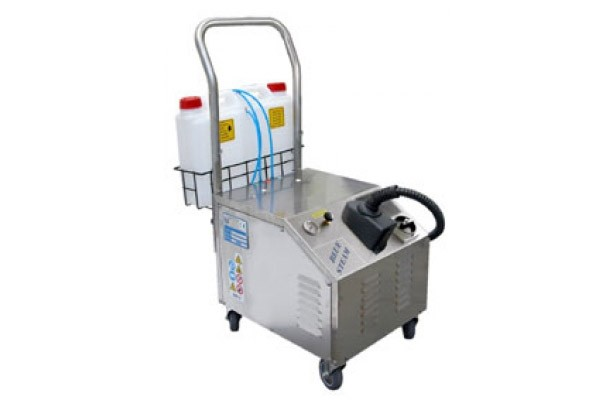 Electric Low Volume 9 Bar 25 litre vacuum