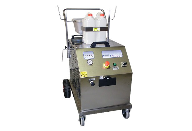 Electric Vapour Steam Cleaners 10 Bar 18 Litre