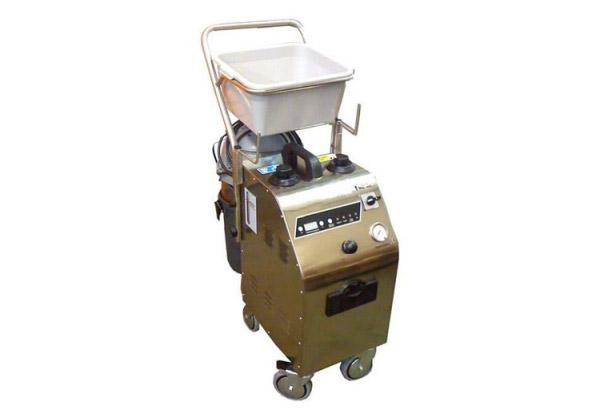 6 Bar 5 Litre Vacuum Industrial Cleaning Equipment