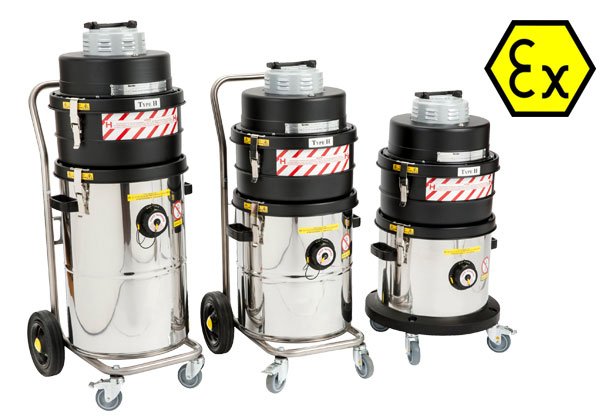 atex-vacuum-cleaners