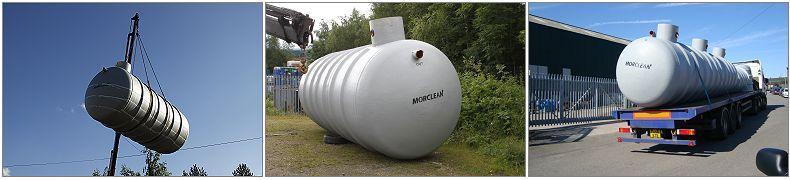 pumping-station