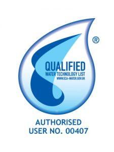 The Water Technology List logo