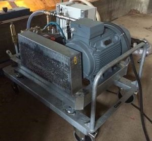 cold water heavy duty pressure washers jetter