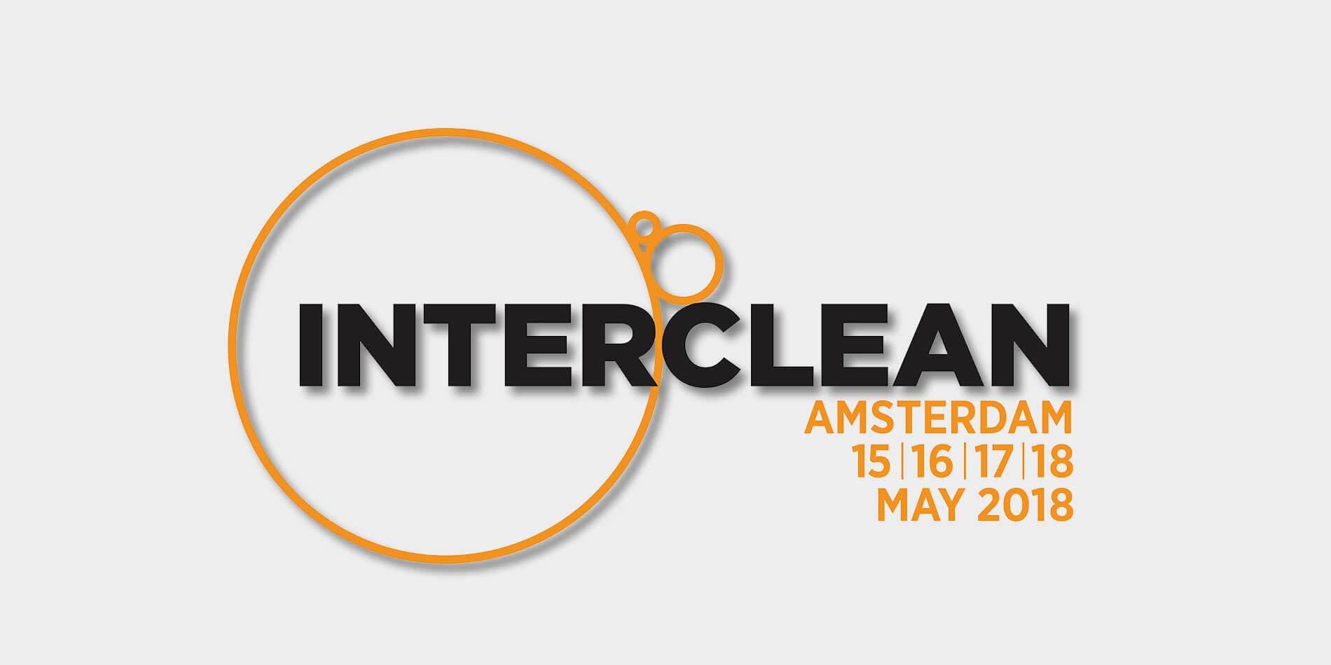 ISSA Interclean Amsterdam 2018 Morclean