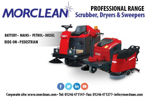 Category Archives: Floor Care Equipment