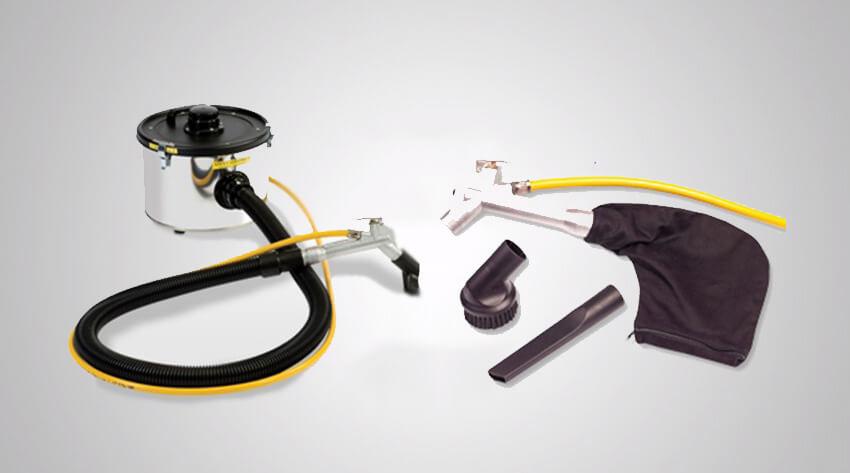 ATEX Handheld Vacuum