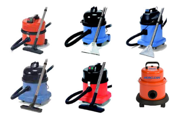 aircraft vacuum cleaner