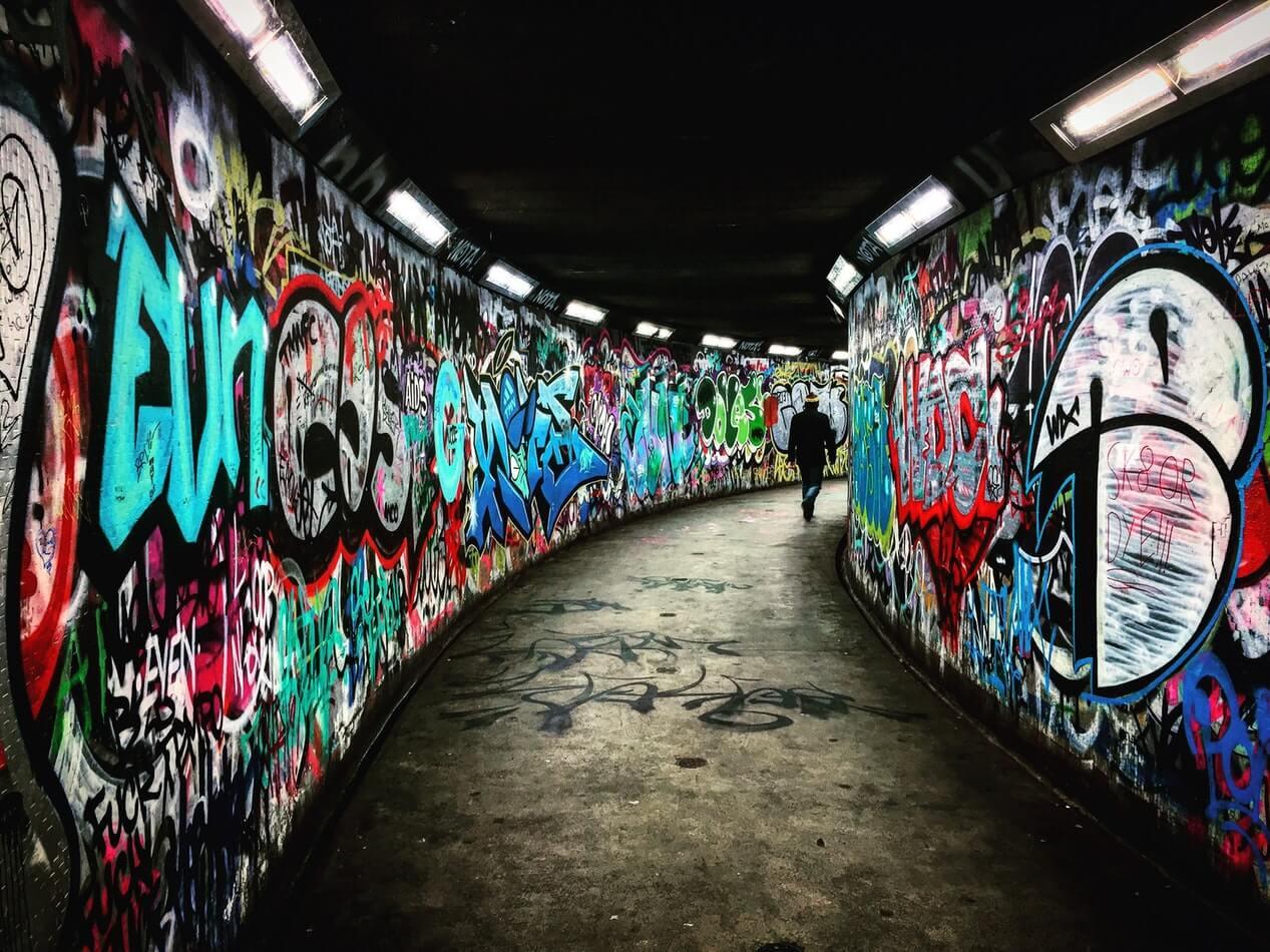 graffiti removal thermasteam